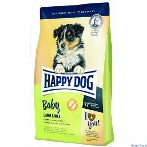 Happy Dog 8808 Baby Jagnięcina  ryż 10kg
