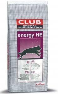 Royal 221530 Club Pro Energy HE 20kg