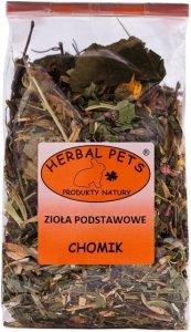 Herbal Pets 4043 Zioła podst. Chomik 100g