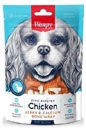 Wanpy 2302 Udka z kurczakiem 100g dla psa