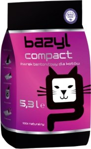 Bazyl Compact 5,3L*