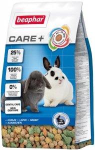 Beaphar 18424 Care+ Rabbit 250g-dla królików