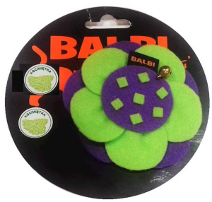 BALBI K535 Zabawka z filcu Kwiatek *