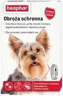 Beaphar 11228 Obroża BEA dla psa S
