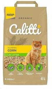 Calitti CORN 3284 żwirek kukurydziany 6L