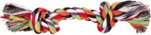Trixie 3270 Zabawka sznur bawełniany 15cm/25g