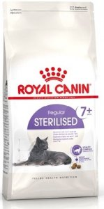 Royal 228360 Sterilised +7 10kg