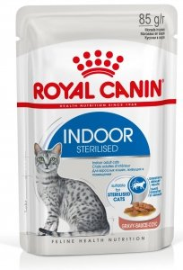 Royal 288010 Cat Indoor 85g saszetka
