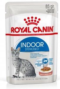 Royal 288010 Cat Indoor 85g saszetka