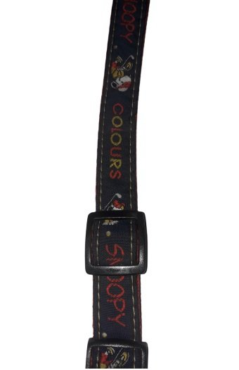 ZOLUX 465716 Szelki Snoopy Colours 25/35cm-20mm *