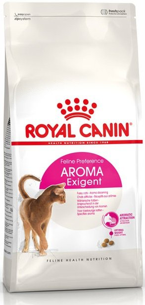 Royal 230020 Aroma Exigent 400g