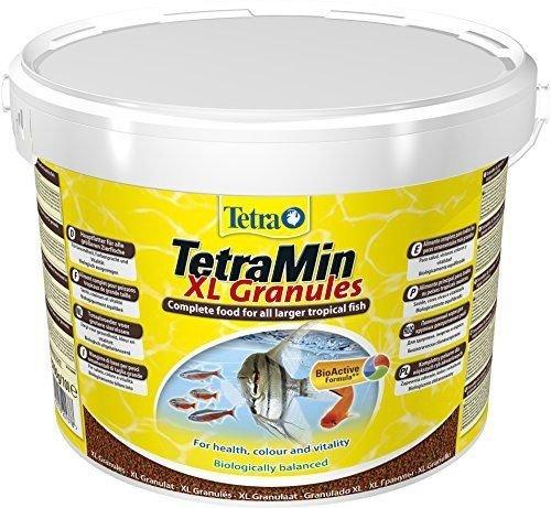 Tetra 201378 Min XL Granules 10L