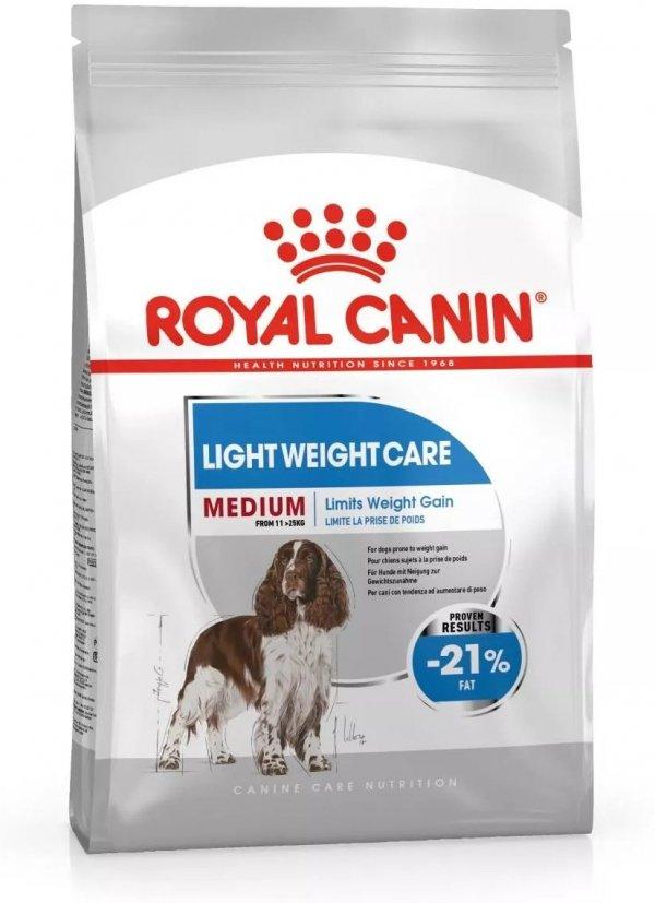 Royal 271990 CCN Medium Light Weight Care 3kg