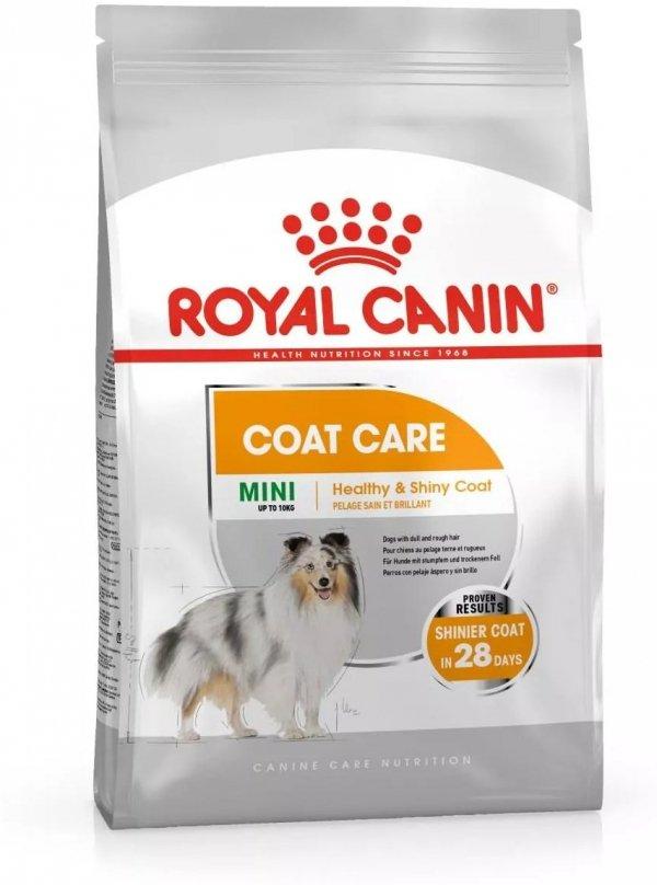 Royal 272480 CCN Mini Coat Care 8kg