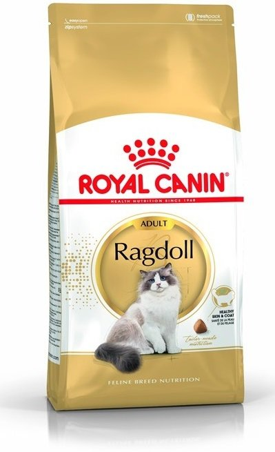Royal 235130 Ragdoll Adult 2kg