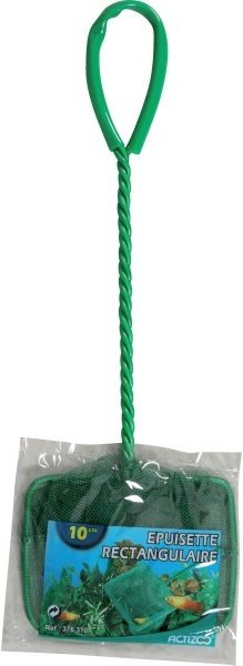 Zolux 376310 Siatka czarna 10cm