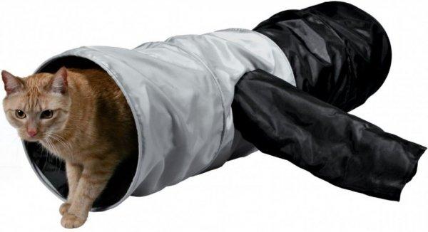 Trixie 4302 Tunel dla kota 115cm