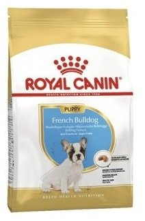 Royal 257500 French Bulldog Puppy 1kg