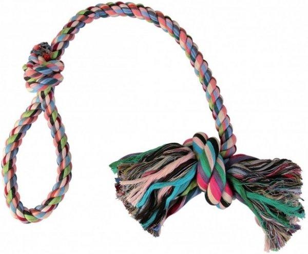 Trixie 3279 Zab.Sznur bawełniany 70cm