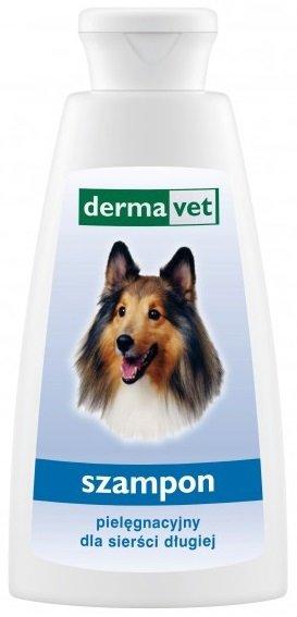 Dermavet 0094 szampon do sieści długiej