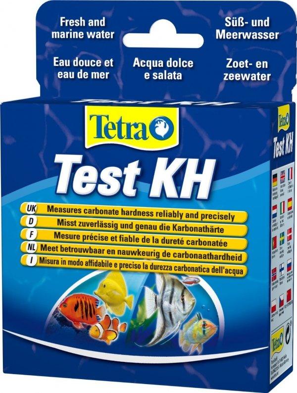 Tetra 723559 Test KH 10ml