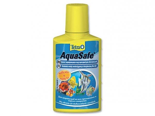 Tetra 198852 AquaSafe 50ml
