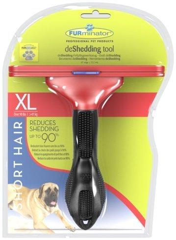 FURminator 112778 dla psów krótkowłosych Giant*