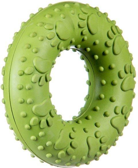 Barry King 15107 ring zielony M 9 cm