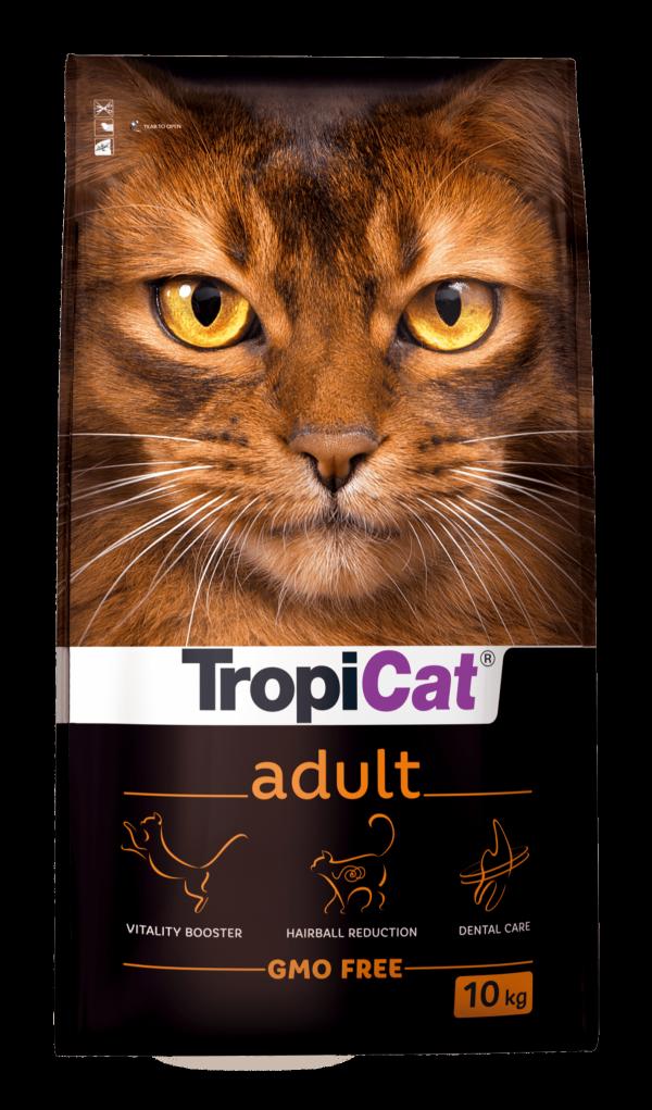 TropiCat 55114 Premium Adult 400g