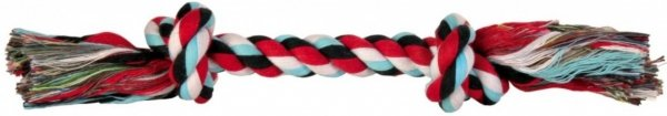 Trixie 3271 Zabawka sznur bawełniany 20cm