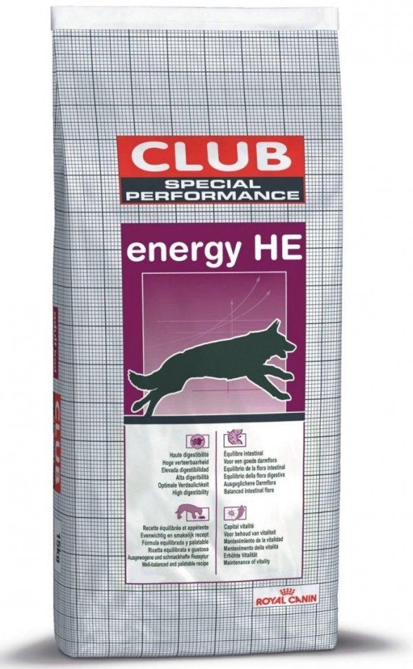 Royal 221530 Club Pro Energy HE 20kg