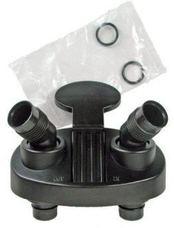 Tetra 167247 EX 400/600/700 Adapter z uszczelką
