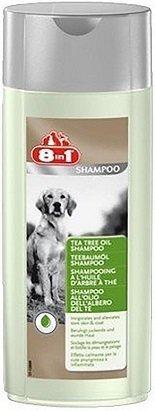8in1 101628 Szampon Tea Tree Oil 250ml