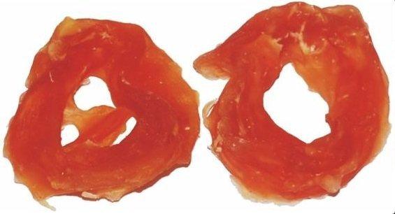 Adbi AL 71 Miękkie krążki z kurczaka 500g