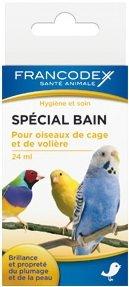 Francodex 174050 Środek czystości d/ptaków 24ml