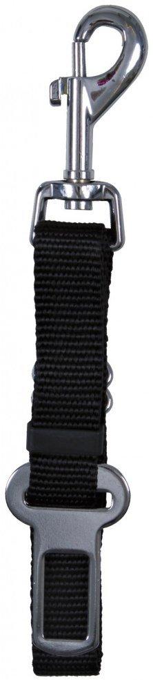 Trixie 12771 Krótka smycz do szelek samoch.40-60cm