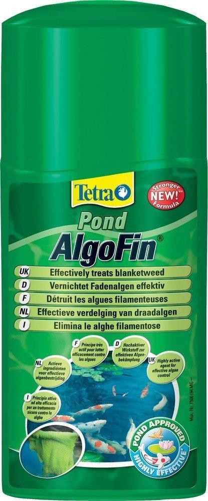 Tetra Pond 154469 AlgoFin 1L