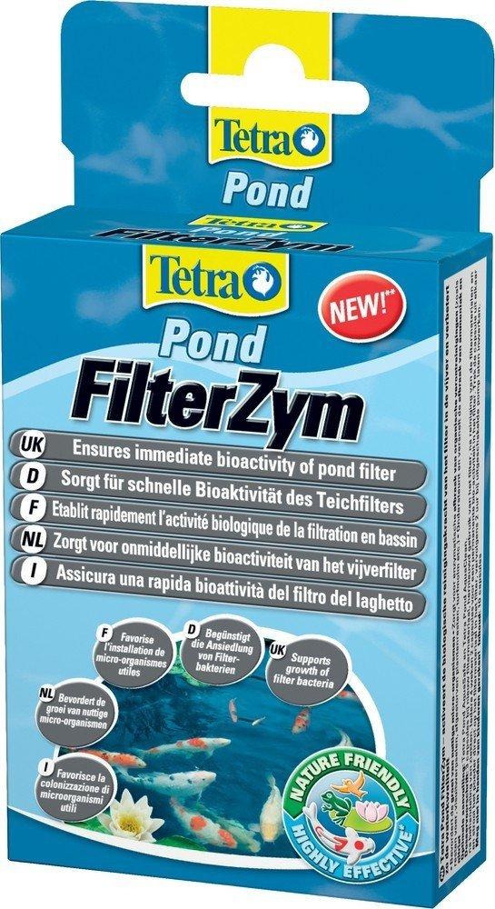 Tetra Pond 180697 FilterZym 10 kp. do uzd. wody