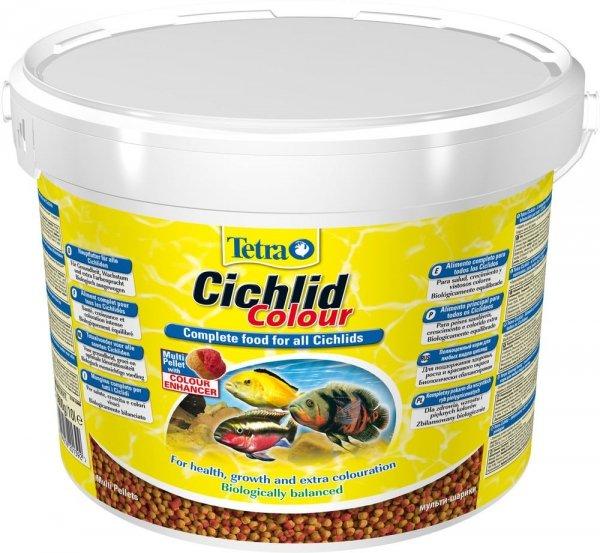 Tetra 201392 Cichlid Color 10L