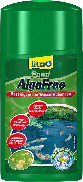 Tetra Pond 183094 AlgoFree 1l