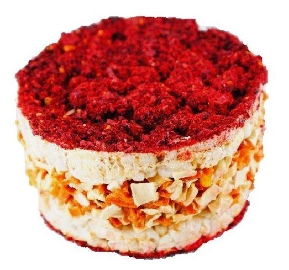 Ham-Stake 0234 Hamburger ryżowy z warzywami