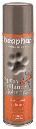 Beaphar 15808 Spray nadający połysk z olejkiem