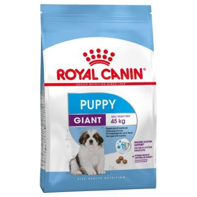 Royal 252180 Giant Puppy 15kg