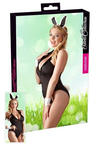 Kostium króliczka S