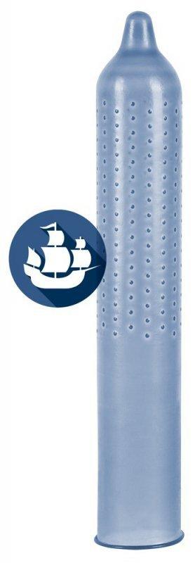 Prezerwatywy Black Pearl czarne 12 szt. Secura