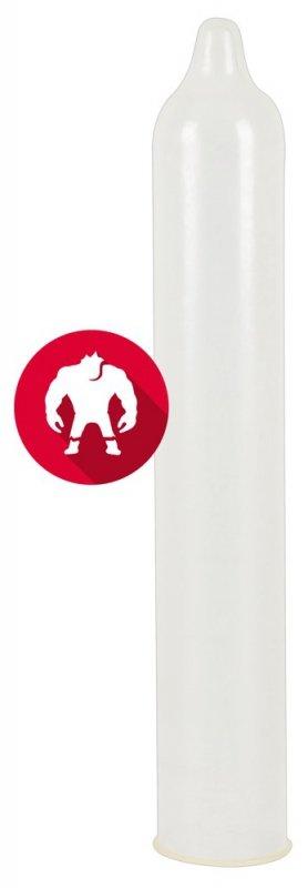 Prezerwatywy Big Boy 60 mm 100 szt. Secura