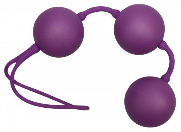 Velvet Balls 3 kulki gejszy