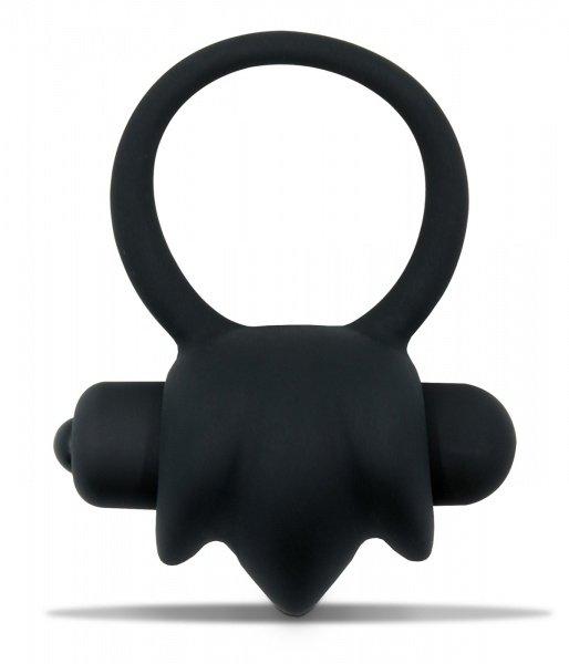 Silikonowy pierścień Mr. Cock z wibracjami