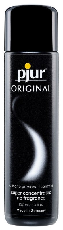 Lubrykant silikonowy Original 100 ml Pjur