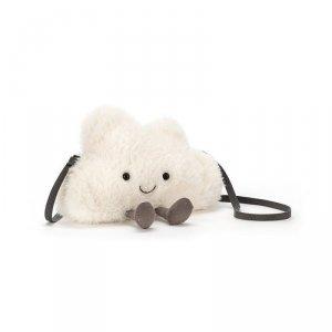 Amuse Chmurka torebka na ramię 20cm